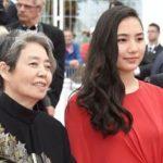 本木雅弘の娘・内田伽羅は女優!現在は英国で学業に専念!顔画像を集めてみた
