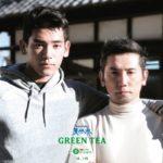 本木雅弘の息子UTAはパリコレモデル!長男で身長190cm超!バスケがプロ級!